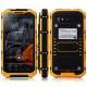 Кнопочный защищенный мобильный телефон для экстрима (противоударные и водонепроницаемые смартфоны и телефоны)